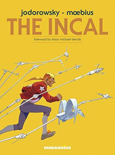 The Incal -