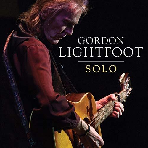Gordon Lightfoot - Solo : Gordon Lightfoot, Gordon Lightfoot: Amazon.es:  Música