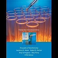 Principles of Biochemistry: Pearson New International Edition