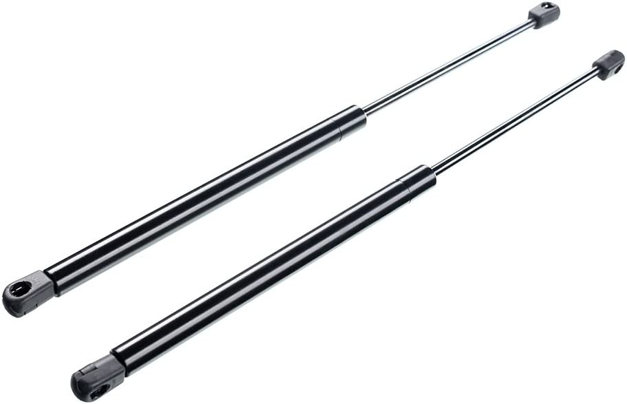 A-Premium Tailgate Rear Trunk Lift Supports Shock Struts for Audi Allroad Quattro 2002-2005 Wagon 2-PC Set