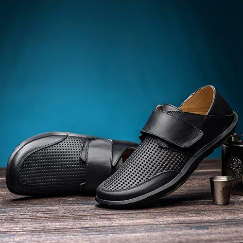 39 LHEU LH5239B Minitoo Sneaker EU Nero 5 Uomo Nero 1UYxq7Cpdw