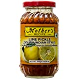 MOTHER'S RECIPE LIME PICKLE S I STYLE 300G