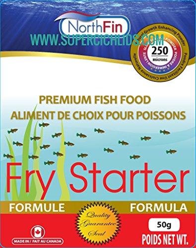 Fry Starter - Fry Food