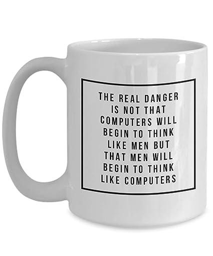 Amazon Geek Mug
