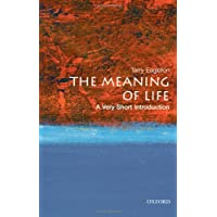 Eagleton, T: The Meaning of Life: A Very Short Introduction