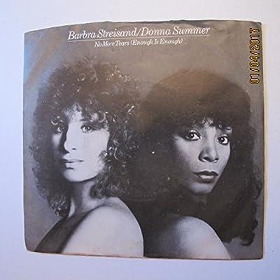 Barbra Streisand, Donna Summer - Barbra Streisand/Donna