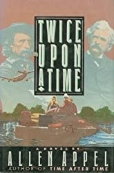 Twice Upon A Time -- Volume Two in the Pastmaster Series