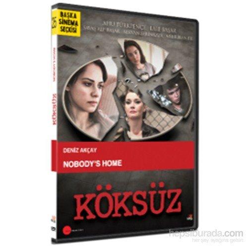 Kksz - Nobody's Home