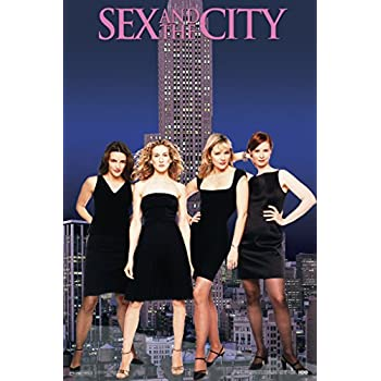 Hbo sex and they city