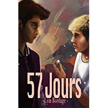 57 jours | Roman gay, livre gay (Collection homo)