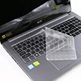 Best Acer Backlit Keyboards - Ultra Thin Keyboard Cover Protector Skin for Acer Review