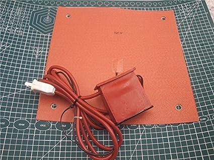 Amazon.com: WillBest 1 calentador de silicona 12.205 in x ...