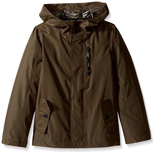 Urban Republic Boys Hooded Jacket