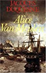 Alice Van Meulen par Duquesne