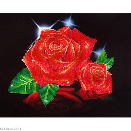 Diamond Dotz Diamond Embroidery Facet Art Kit 17