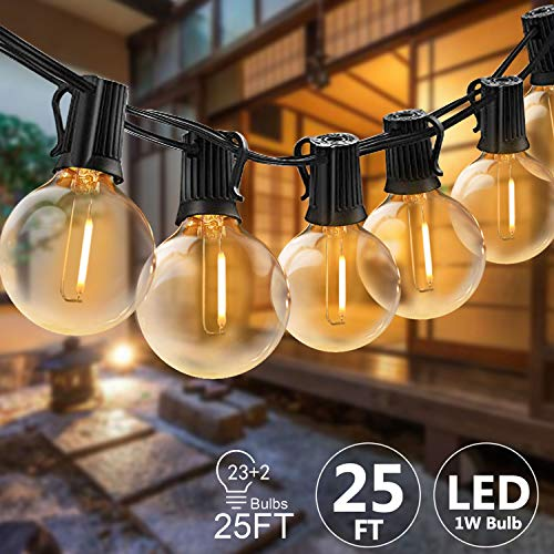 Patio Lights For Awnings in US - 6