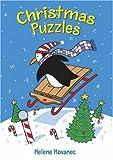 Christmas Puzzles, Helene Hovanec, 1402738218