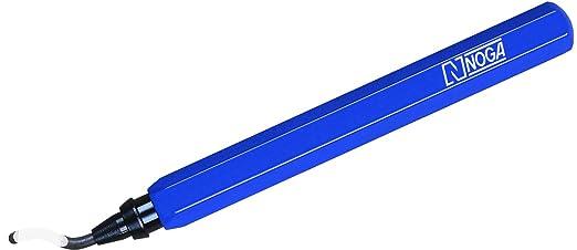 Deburring Handle Metal With Blade Metalworking RB1000 High Speed Rapid Burr Kit