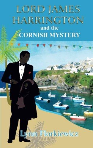 Download Lord James Harrington and the Cornish Mystery (Volume 6) pdf epub