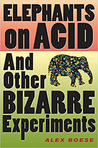Elephants On Acid Pdf