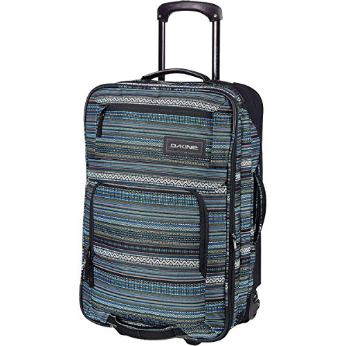Dakine Status Roller Luggage Bag, Cortez, 45 L+