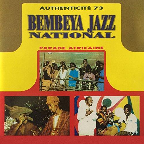 mp3 bembeya jazz
