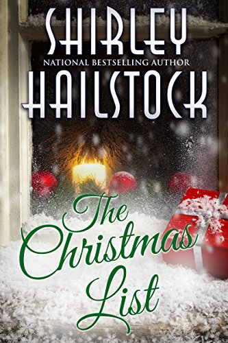 the christmas list the holiday collection book 2 by hailstock shirley - Amazon Christmas List