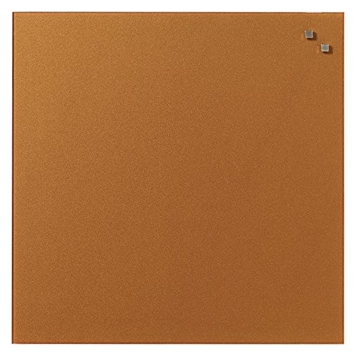 Naga 10783 Glass Board, Copper by NAGA