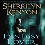 Bargain Audio Book - Fantasy Lover