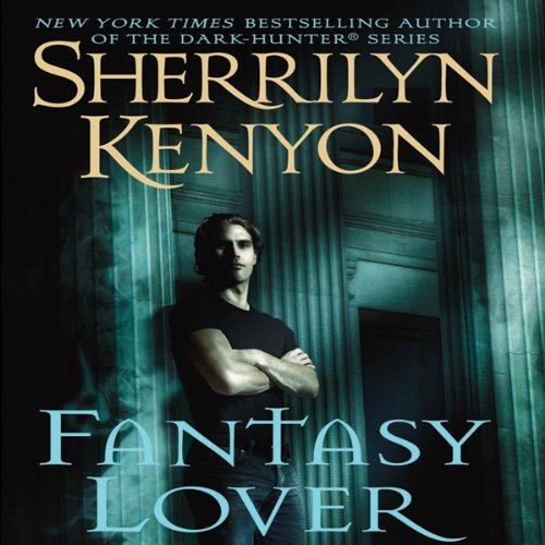 Bargain Audio Book - Fantasy Lover