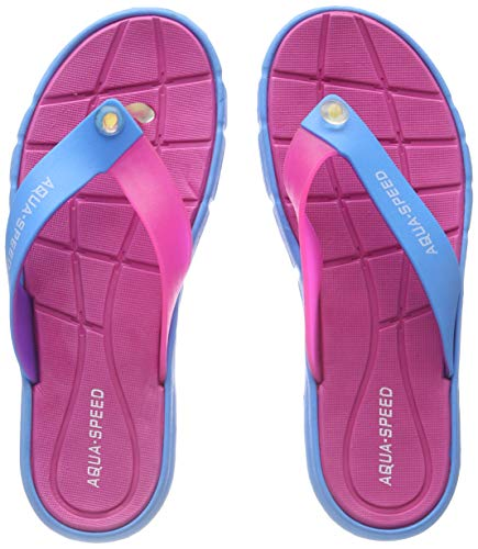 Femme Aqua Chaussures Rose Speed bali Bleu Pool qI7wzZI