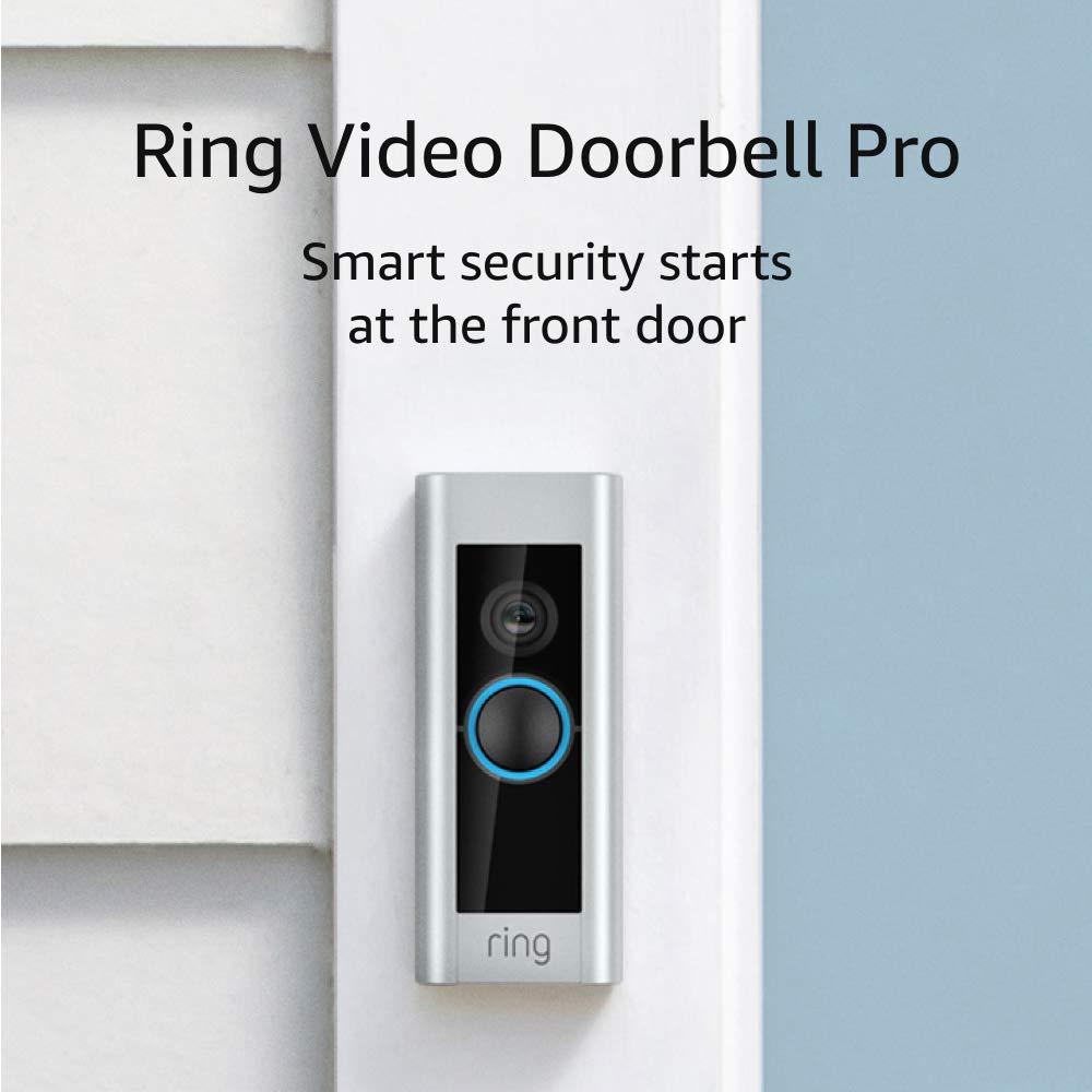 best wifi video doorbell
