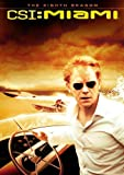 DVD : CSI: Miami: Season 8