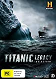 Titanic Legacy Collection DVD