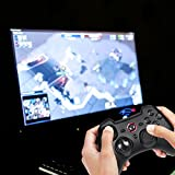 PC Dualshock Gaming Controller, EasySMX Wireless