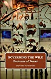 Governing the Wild, Stephanie Rutherford, 081667440X