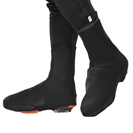 différemment 03135 93ee9 Couvre-chaussures de cyclisme Couverture de chaussure ...