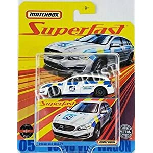 KidzCrush® HW Matchbox superfast 05...