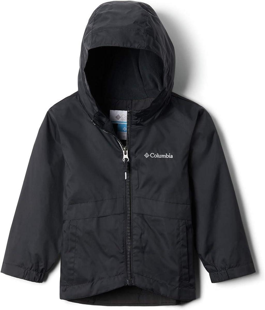 Columbia girls Rain-zilla Jacket