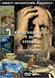 Pablo Picasso Y Su España (Spanish Version) [DVD+CD]