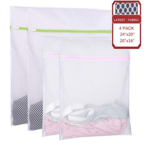 garment bag for washer - 4