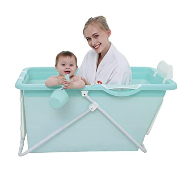 Faltbare Badewanne Kinder