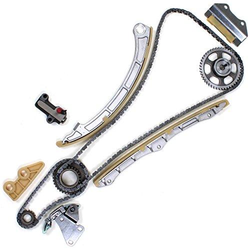 2003 honda accord timing chain - 6