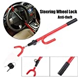Ternence Flynn Steering Wheel Lock Adjustable