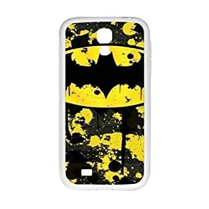 Batman logo Phone Case for Samsung Galaxy S4 Kimberly Kurzendoerfer