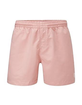 13630b311b Pink Henri Lloyd Men's Brixham Swim Shorts - Salmon - Size : M:  Amazon.co.uk: Clothing