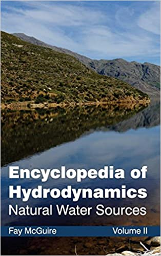 Encyclopedia of Hydrodynamics: Volume II (Natural Water Sources): 2