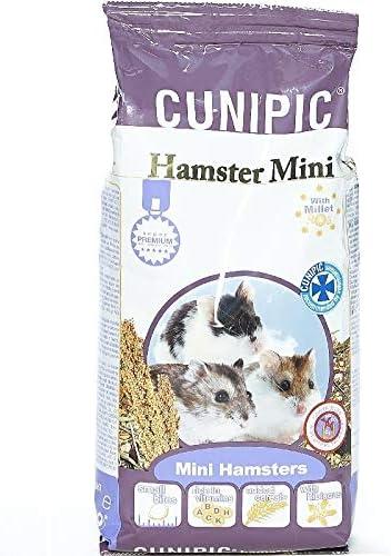 Cunipic - Cunipic Premium Hámsters Mini - 1209 - 400 Grs.