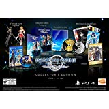 PS4 Sword Art Online Hollow Realization Collector's Ed.