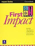 First Impact, Ellis, Rod, 9620013557